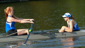 Duke University Rowing